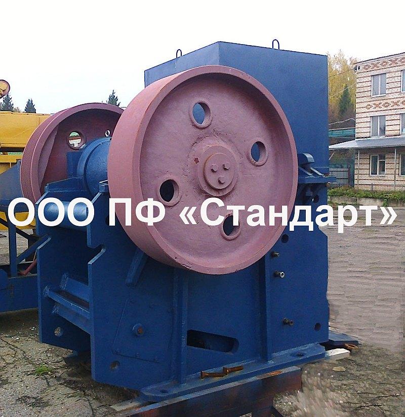 Работа щековой дробилки в Чебоксары дробилка молотковая дм в Новочеркасск