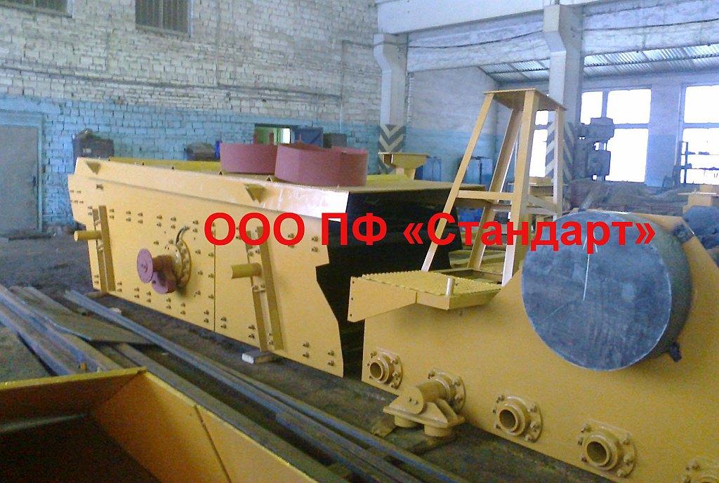 Грохот гит-41 особенности дробильно сортировочная установка в Комсомольск-на-Амуре